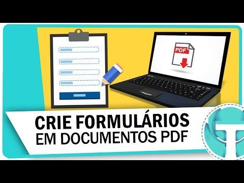 como-criar-formulário-em-pdf-editável