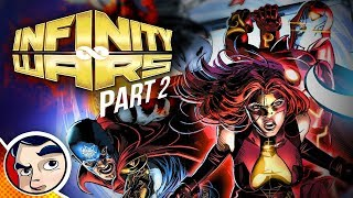"Infinity Wars ""The Grand Finale\"" #2 