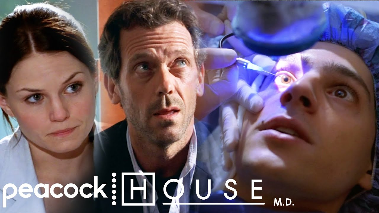 Look On The Bright Side | House M.D.