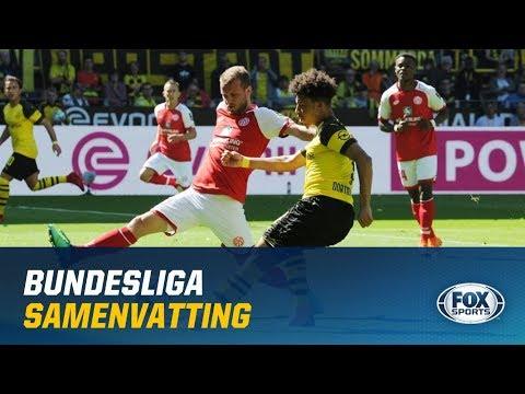 HIGHLIGHTS | Borussia Dortmund - Mainz 05