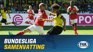 HIGHLIGHTS | Borussia Dortmund - Mainz 05