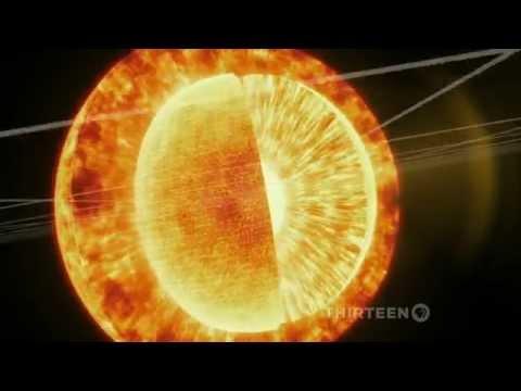 Dark Secrets of the Sun   NOVA Special   Universe Documentary