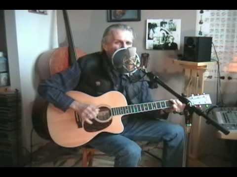 Jake Thomas  The Ballad of Marc Emery Original