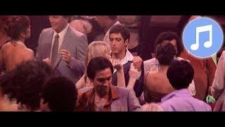 Лицо со шрамом - Музыка из фильма | Scarface - Music (9/36)