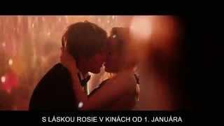 S láskou, Rosie - School dance (klip z filmu)