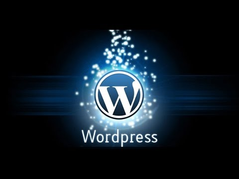 How to billding website use WordPress af somali