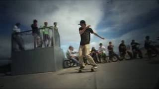 RAM JAM 2011 (Gnarly But Nice - Pebble City)