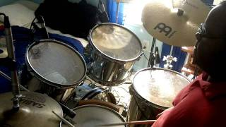 Cee lo Green ft. Melanie Fiona - Fool for You (Drum Cover)