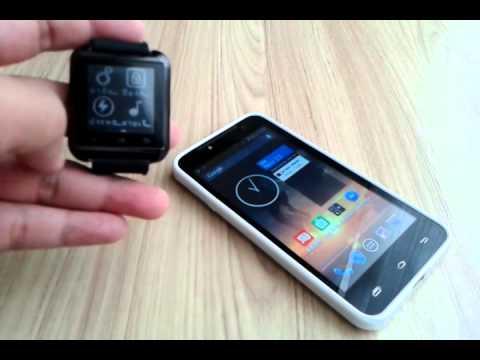 U8 Smart Watch V8 & Mediatek Smart Device