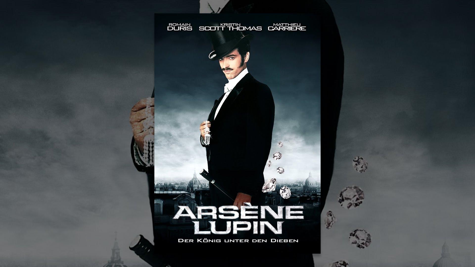 Arsène Lupin – Der König Unter Den Dieben