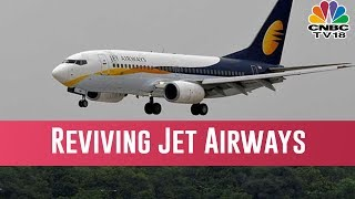 TPG, Etihad Airways Show Interest In Bidding For Jet Airways