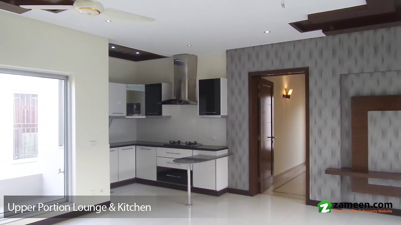 1 KANAL TOP CLASS MODERN HOUSE FOR SALE IN BLOCK B PHASE 5 DHA LAHORE