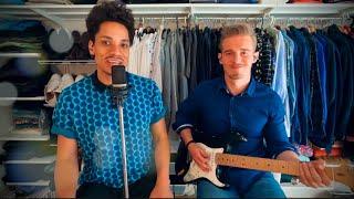"Finesse (Bruno Mars 2018) played by ""Gregg & Sebb"""