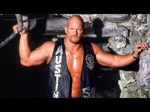 """Biography: 'Stone Cold' Steve Austin"" premieres tonight"
