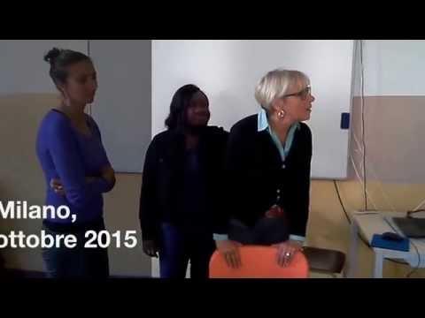 Visita di scambio Burkina Faso, Italia, Senegal
