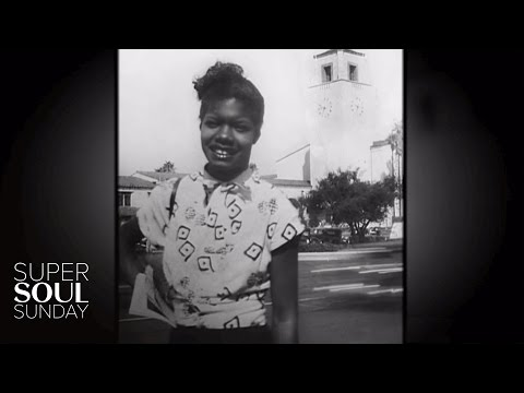 Dr. Maya Angelou Became San Francisco's First Black Streetcar Conductor | SuperSoul Sessions | OWN