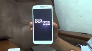 SAMSUNG GRAND 2 G7105L HARD RESET (Restaurar / Resetear)