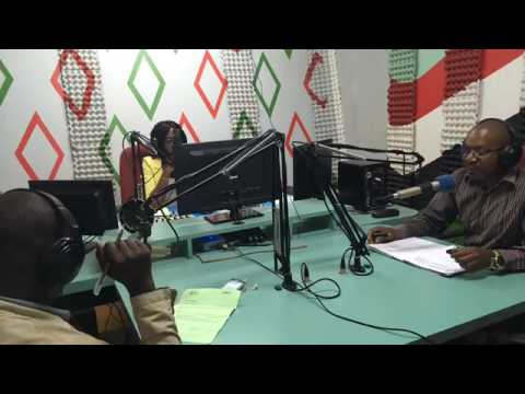 PUMA SPONSORED ROAD SAFETY PROGRAM - MILLENNIUM RADIO 90.5 FM