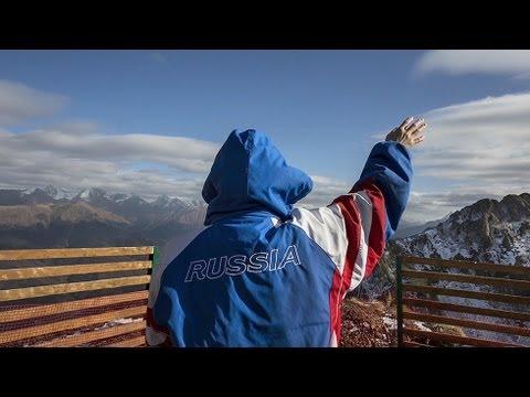 Russia Sochi: People & Power