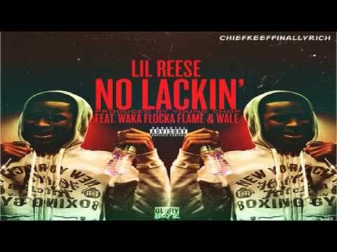 lil reese no lackin money stackin mp3