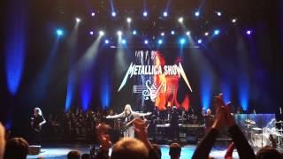 �������� ���� METALLICA SHOW с Симфоническим Оркестром - The Unforgiven ������