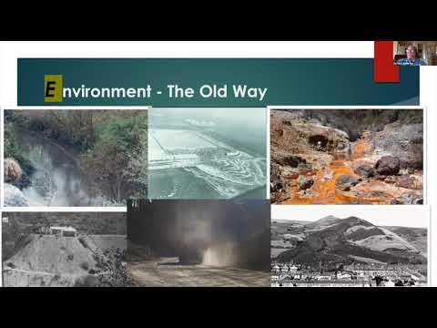 Perpetua Webinar: Modern Mining & Social License