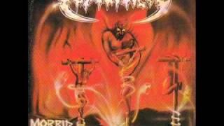 Sepultura - Troops of Doom (Morbid Visions) HQ