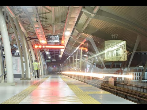 【地鐵音MAD】【rapidKL】冷やし マミーケラナジャヤ【Metro OtoMAD】【rapid KL】Hiyashi Mami Kelana Jaya