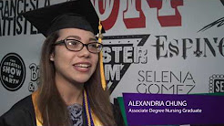 South Texas College News Packages