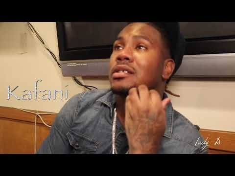 Kafani ft. Smurf Hicks x Sav x Yung Deli - Percocet Patron (Official Video) @Kafani