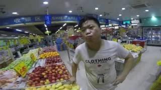 видео доставка из гонконга