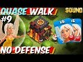 Quase walk nÍvel 1 na no defense clash of clans mp3