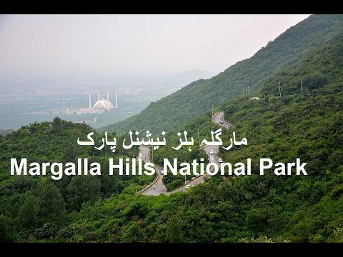 Margalla Hills National Park Short Documentary in Urdu