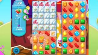 Candy Crush Soda Saga Level 532 No Boosters