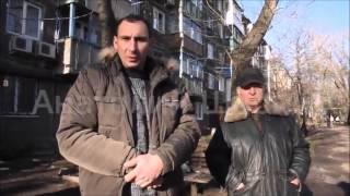 Шарий показал правду о жизни в ДНР