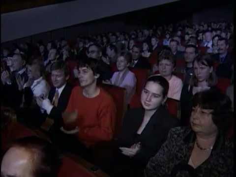 """Николай Носков - концерт в Кремле """"Дышу тишиной"""""""