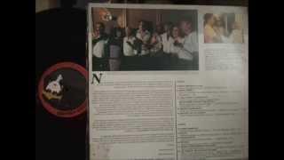 Nelson Cavaquinho  -  Flores em Vida   1985   (álbum completo)