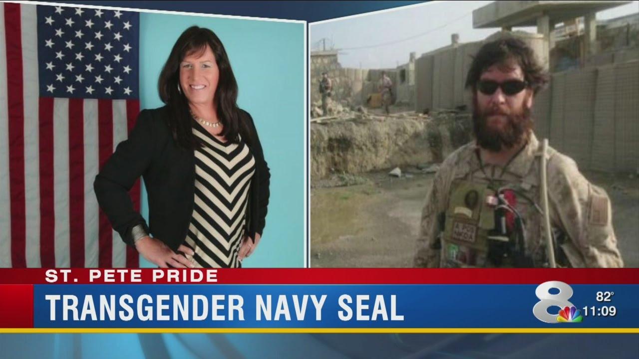 Trans navy seal