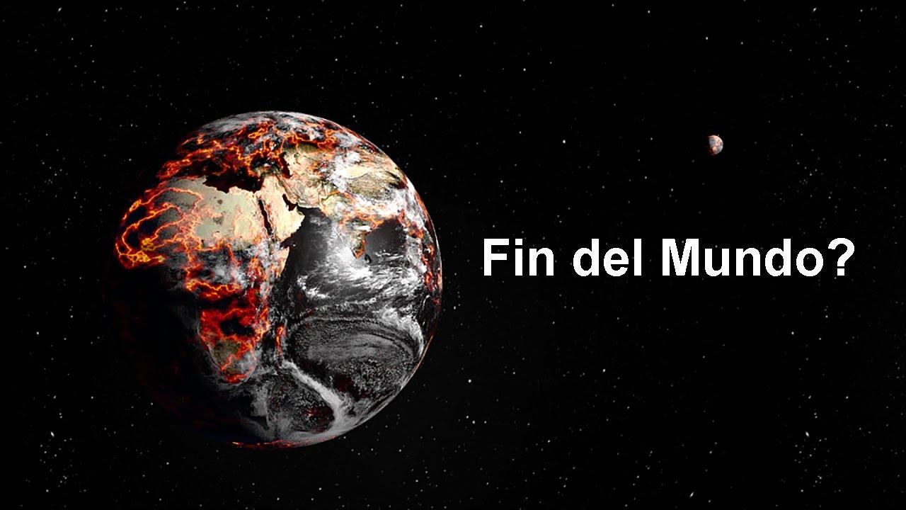 ¿El fin del Mundo está Cerca? Show en vivo