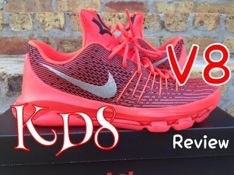 Nike KD 8 VIII