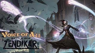 Unkindness of Ravens - Battle for Zendikar Prologue 3 - Audio Drama
