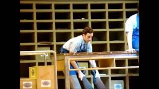 """Alan Rezende em The Company Way - """"Como Vencer na Vida sem Fazer Força"""""""