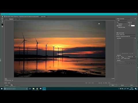 How To Save For Web In Photoshop CC 2017