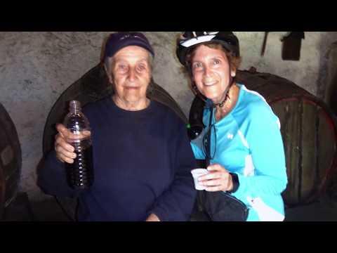 Biking Croatia    May 2016 HD 1080p