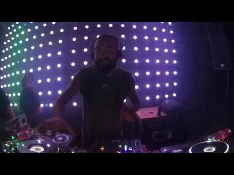 HiGASHI Techno DJset @ Club R19, Berlin 23.07.16