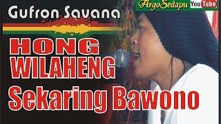 Campursari SAVANA REGGAE Hong Wilaheng Sekaring Bawono