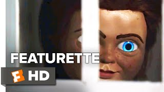 Child's Play Featurette - Interactive Buddi (2019) | Movieclips Coming Soon
