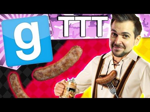 OH YAH | Gmod TTT