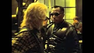 Фильм Блэйд 2 (лучший трейлер 2002)