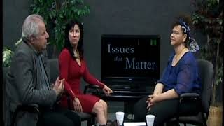 Issues That Matter: Survivor Speak - Dee Clarke